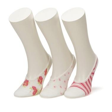 Cool Çorap Pembe